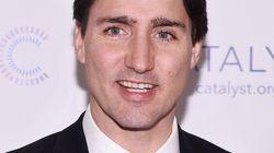 Justin Trudeau nommé « Homme le plus stylé du monde » par