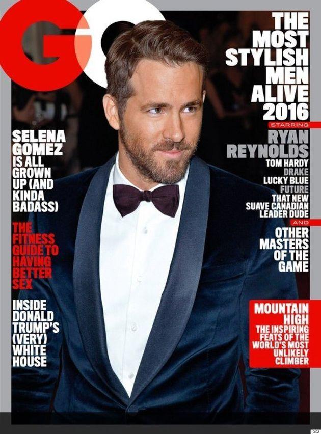 Justin Trudeau nommé « Homme le plus stylé du monde » par le magazine