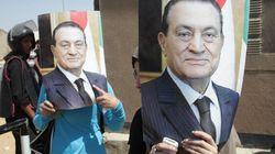 Egypte: Moubarak acquitté pour la mort de manifestants en