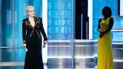 Golden Globes 2017: les meilleurs moments de la