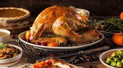 Les vedettes américaines célèbrent Thanksgiving sur les réseaux