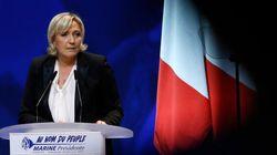 Madame Le Pen, cessez votre