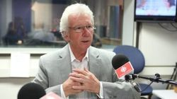 Saguenay: Jean-Pierre Blackburn veut succéder à Jean