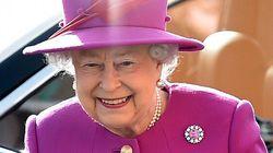 La reine Elizabeth II demeure populaire au Canada, sauf au