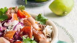 5 endroits où manger de la salade à