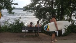 Développer le surf à