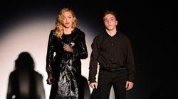 Le fils de Madonna arrêté pour possession de