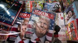 La Chine regardera «de près» la politique commerciale de
