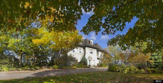 Transformer la résidence du PM Trudeau en nouvelle «Maison-Blanche» aurait coûté 562 M$