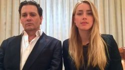 Les excuses gênantes de Johnny Depp et sa femme
