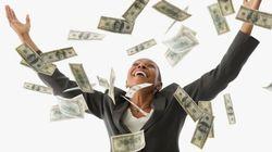 Loterie en 2016: 104 Québécois ont gagné plus d'un million, un