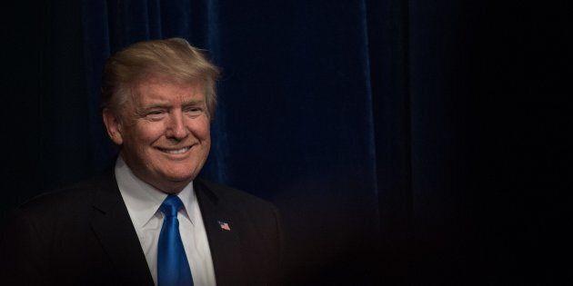 Trump «très fier» de la sortie de l'accord de Paris sur le
