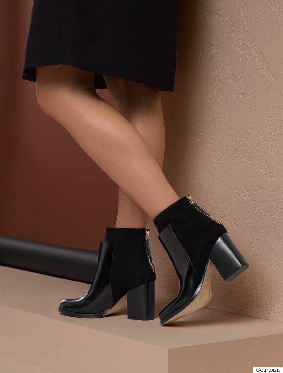 WANT Les Essentiels lance sa première collection de chaussures pour femmes