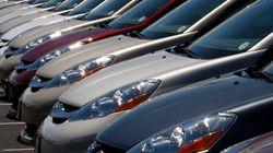 Toyota rappelle 60 000 camionnettes au