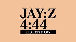 Toute la famille de Jay-Z se cache dans son dernier