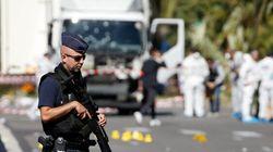 Terreur à Nice: au moins 84 morts, le chauffeur identifié