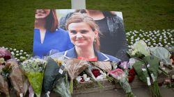 Le meurtrier de la députée britannique Jo Cox reconnu