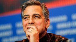 Clooney dit avoir amassé «une quantité d'argent obscène» pour