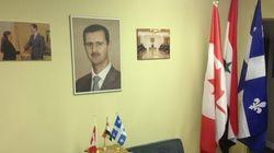 Le Canada ferme le consulat de Syrie à Montréal