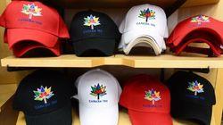 Canada 150: plus de 70% de la marchandise achetée par Ottawa fabriquée à