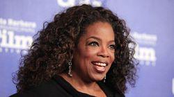 Après Trump, Oprah comme présidente des