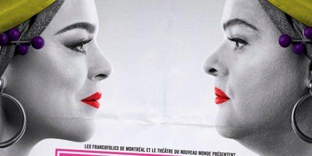 Hélène Bourgeois-Leclerc et Laurent Paquin dans «Demain matin, Montréal
