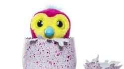 Hatchimals, le cadeau de Noël que les parents