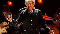 Bob Dylan au Centre