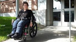 Se loger de peine et de misère à cause d'un handicap