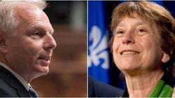 Lisée accepte la main tendue de Québec