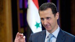 Syrie: le parti d'Assad vainqueur des