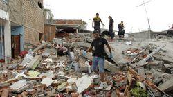Équateur: une Québécoise et son fils parmi les victimes du séisme