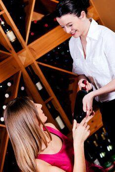 Boire du vin au resto: guide de