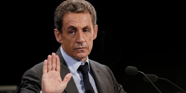 L'ex-président Sarkozy quitte la politique après son échec à la primaire de la