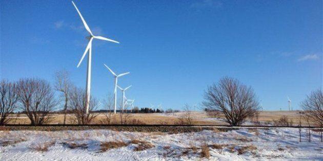 Les régions craignent de voir les emplois dans l'éolien