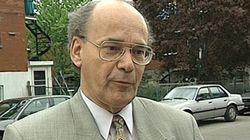 L'ex-président de la CEQ victime d'un