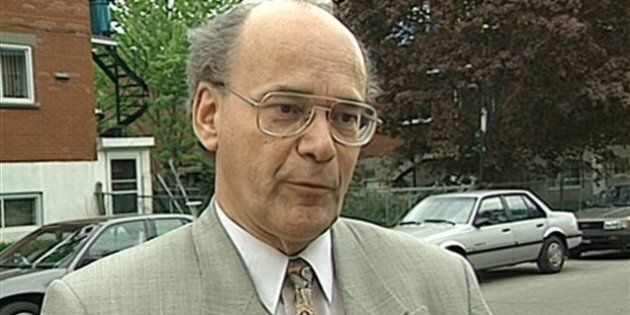 L'ex-président de la CEQ, Yvon Charbonneau, dans un état critique à la suite d'un accident vasculaire
