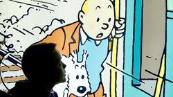 Vous ne devinerez jamais pour quel montant cette planche de Tintin a été