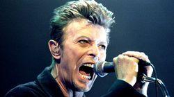 La collection d'art de David Bowie exposée avant d'être mise en