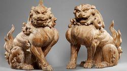 Exposition «Terre d'Asie»: à la découverte des trésors de