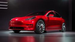 Tesla annonce que le Model 3 sortira de l'usine vendredi