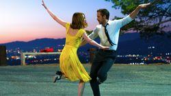«La La land» en ciné-concert au Festival de Jazz, captivant et