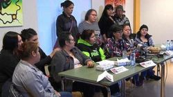 Les femmes autochtones de Val-d'Or intenteront d'autres recours