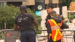 Les festivals montréalais invités à mieux se préparer en cas d'attaque