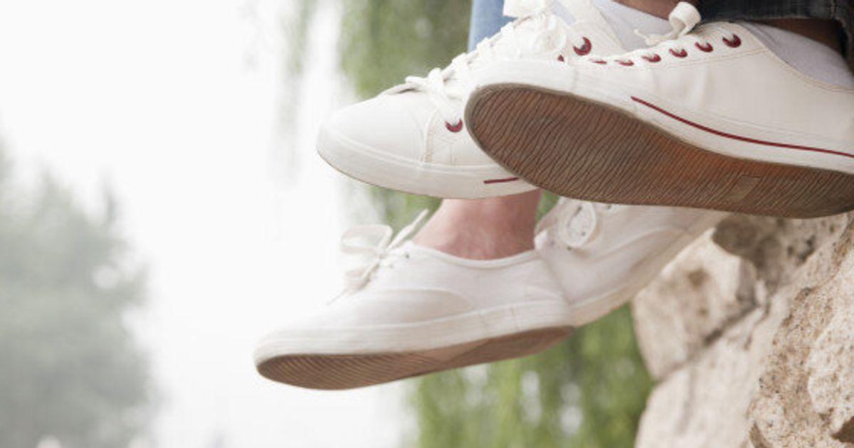 Pour Chaussures Trucs BlanchesHuffpost Laver Québec Meilleurs Des Les Nw8n0m