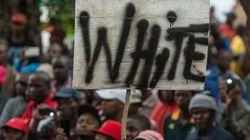 Une crime raciste ravive les démons de l'apartheid en Afrique du