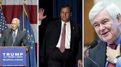 Qui sera le colistier de Trump? La réponse