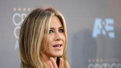 Jennifer Aniston en a
