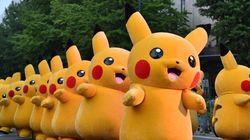 Qu'est-ce que Pokémon Go, et pourquoi tant de gens ont-ils attrapé la