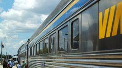 Québec-Windsor: Via Rail sollicite l'aide du fédéral pour des trains